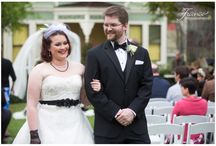 Heritage Park Weddings