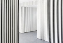 architecture: surfaces