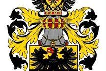 Гербы дворян