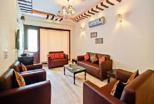 Short Stay / Images and information about short stay serviced apartments in Delhi, Noida and Gurgaon.