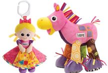 Princess / Turn your kid into a princess and your house into a castle will these enchanted princess toys  from eBeanstalk!