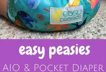 Easy Peasies