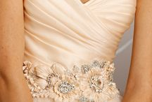 Wedding/ Event Dress / by Mary Muster
