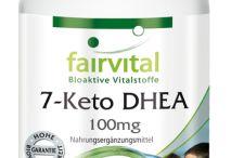 Vitamins & Health & Beauty / Vitamins for your health and your beauty! Vitamine für Deine Gesundheit und Deine Schönheit!