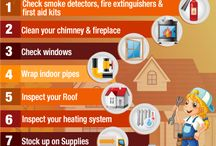 Really Real Home Maintenance Tips!