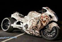 # Super Bikes