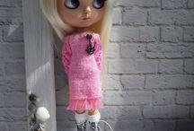 Моя Карамелька / Блайз, одежда для Блайз