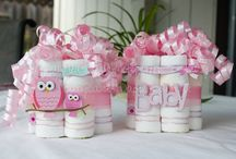 baby shower ideas / by Mom Does Reviews