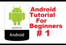 Android apps design
