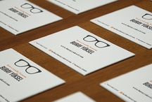 Bussines Card Design / bussines card