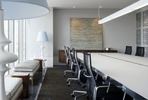 Boardrooms ⚫ Design Inspiration