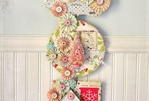 Scrapbooking / by Anna S