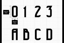 Free Fonts / Free Fonts & Typefaces for Desktop & Web