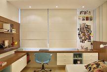 escritório/sala