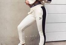 Puma Outfits