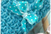crochet / by Christine Monika Terry