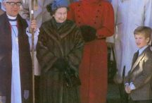 HRH Diana, POW 1985 / by Rose Kodis