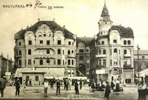 famous Hungarian architects