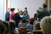 ZSS1 / things happening @ Zespół Szkół Społecznych nr 1 (my school)