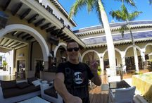 Hard Rock Cafe Punta Cana / Visit Hard Rock Cafe Punta Cana (Dominican Republic)