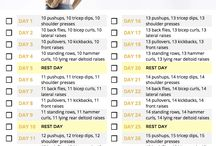 30 day arms