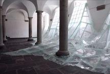 installation / by Romi Ya