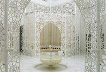 Modern Arabic Architecture