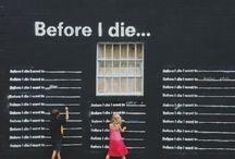 Zanim Umrę