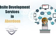 Website Development Services in Aberdeen