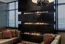 Open haarden | Fireplace / Fireplaces of exclusive brands | Haarden van exclusieve merken