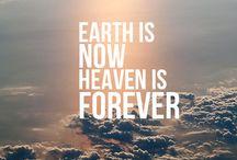 Heaven / My Personal Heaven