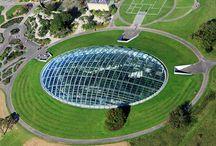 Top 10 Amazing Glass Buildings