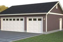 Plans garage