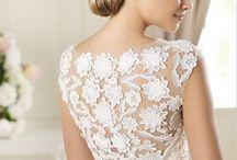 Wedding dresses | Rochii de mireasa