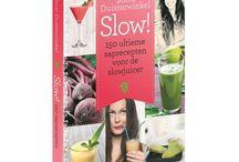 Voedingsboeken - Bestsellers! / Gezondheidsboeken en Kookboeken: de BESTSELLERS bij naturalbrands.nl