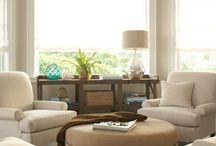 Glenda N. / Client remodel of living room