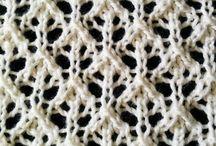 Knit - Stitches