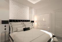 3D plan apartman in Budapest