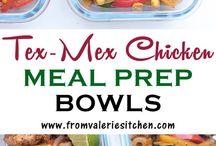 .: F - Meal Prep :.