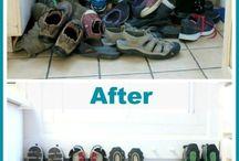 Bende cipői