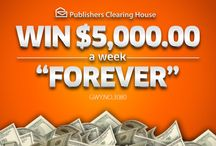 New York / Publishers Clearing House / by Debbie Rhodes