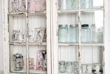 a Shabby Chic