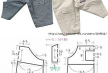pantalon , bb