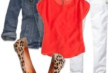 idee outfit / moda