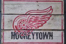 Hockeytown / by Linda Darnall