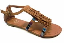 Shoes / Flats, sandals, and all sorts of shoes available at Undeniable Boutique - not every single piece makes it to our website, but if you'd like to inquire about purchasing something, please call our Fairfax Corner location at 703.327.4417