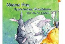 Hyperemesis Gravidarum / by Angie D