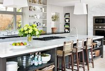 Kitchen / by Katie Mavros
