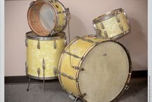 dream drumsets