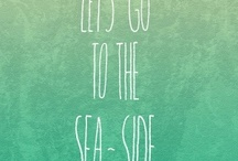 .i belong to the sea